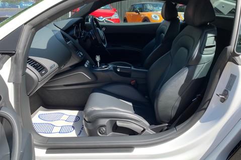 Audi R8 V8 QUATTRO S-TRONIC - LED HEADLIGHTS - FULL BLUETOOTH INTERFACE 3