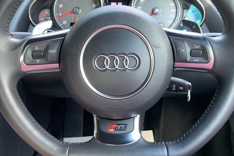 Audi R8 V8 QUATTRO S-TRONIC - LED HEADLIGHTS - FULL BLUETOOTH INTERFACE 43
