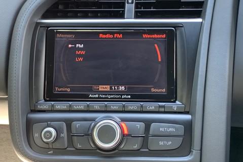 Audi R8 V8 QUATTRO S-TRONIC - LED HEADLIGHTS - FULL BLUETOOTH INTERFACE 46