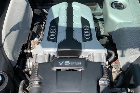 Audi R8 V8 QUATTRO S-TRONIC - LED HEADLIGHTS - FULL BLUETOOTH INTERFACE 53