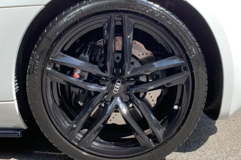 Audi R8 V8 QUATTRO S-TRONIC - LED HEADLIGHTS - FULL BLUETOOTH INTERFACE 59