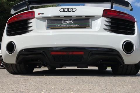Audi R8 V8 QUATTRO S-TRONIC - LED HEADLIGHTS - FULL BLUETOOTH INTERFACE 62