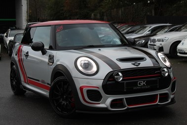 Mini Hatchback JOHN COOPER WORKS - SPECIAL MODIFIED EXAMPLE - BIG BIG SPEC