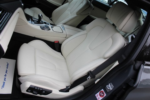 BMW 6 Series M6 GRAN COUPE - COMPETITION PK- B+O ADVANCED- KEYLESS- SURROUND CAMERAS 3