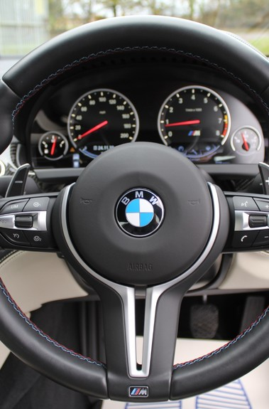 BMW 6 Series M6 GRAN COUPE - COMPETITION PK- B+O ADVANCED- KEYLESS- SURROUND CAMERAS