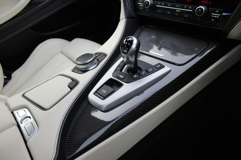 BMW 6 Series M6 GRAN COUPE - COMPETITION PK- B+O ADVANCED- KEYLESS- SURROUND CAMERAS 77