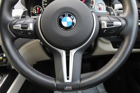 BMW 6 Series M6 GRAN COUPE - COMPETITION PK- B+O ADVANCED- KEYLESS- SURROUND CAMERAS 81