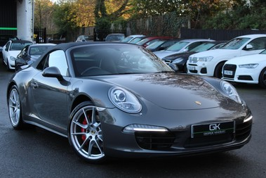 Porsche 911 CARRERA 4S PDK - SPORTS CHRONO/BOSE/PARKASSIST/BLUETOOTH/HOT SEATS/CRUISE