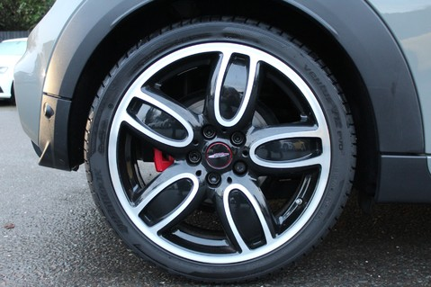 Mini Hatchback JOHN COOPER WORKS - AUTOMATIC 57