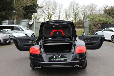 Bentley Continental GT V8 MULLINER - MASSAGE/COOLED/HEATED SEATS -NAIM AUDIO SYSTEM 18