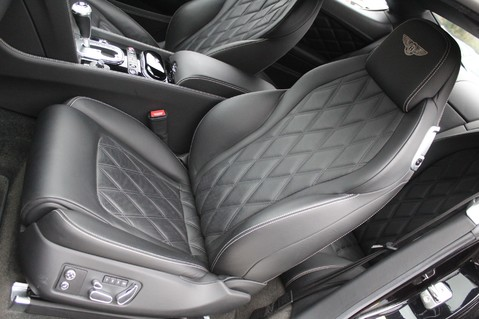 Bentley Continental GT V8 MULLINER - MASSAGE/COOLED/HEATED SEATS -NAIM AUDIO SYSTEM 3