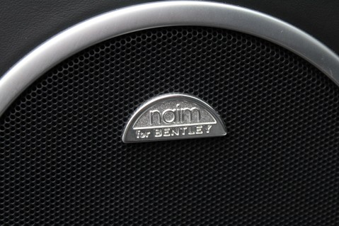 Bentley Continental GT V8 MULLINER - MASSAGE/COOLED/HEATED SEATS -NAIM AUDIO SYSTEM 30