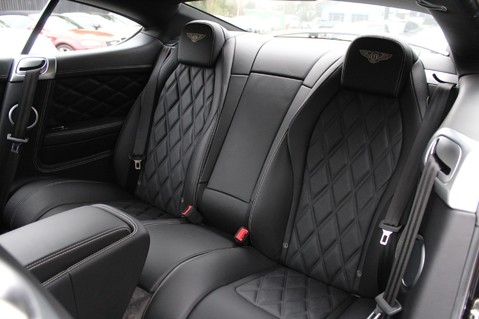 Bentley Continental GT V8 MULLINER - MASSAGE/COOLED/HEATED SEATS -NAIM AUDIO SYSTEM 33