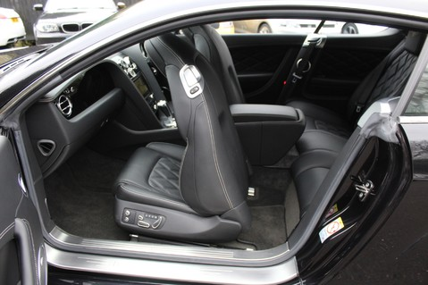 Bentley Continental GT V8 MULLINER - MASSAGE/COOLED/HEATED SEATS -NAIM AUDIO SYSTEM 34