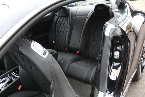 Bentley Continental GT V8 MULLINER - MASSAGE/COOLED/HEATED SEATS -NAIM AUDIO SYSTEM 35