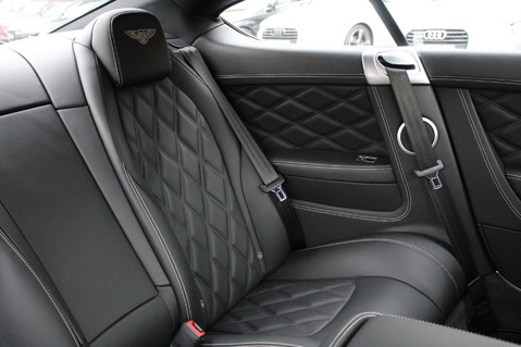Bentley Continental GT V8 MULLINER - MASSAGE/COOLED/HEATED SEATS -NAIM AUDIO SYSTEM 37