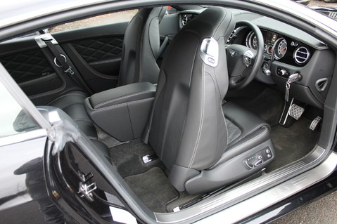 Bentley Continental GT V8 MULLINER - MASSAGE/COOLED/HEATED SEATS -NAIM AUDIO SYSTEM 39