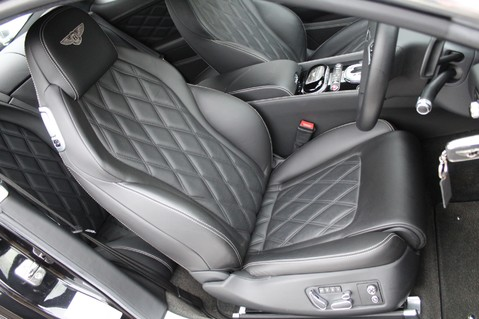 Bentley Continental GT V8 MULLINER - MASSAGE/COOLED/HEATED SEATS -NAIM AUDIO SYSTEM 40
