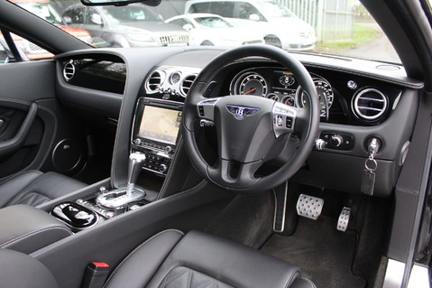 Bentley Continental GT V8 MULLINER - MASSAGE/COOLED/HEATED SEATS -NAIM AUDIO SYSTEM 13
