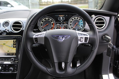 Bentley Continental GT V8 MULLINER - MASSAGE/COOLED/HEATED SEATS -NAIM AUDIO SYSTEM 44