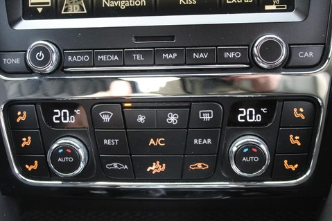 Bentley Continental GT V8 MULLINER - MASSAGE/COOLED/HEATED SEATS -NAIM AUDIO SYSTEM 48