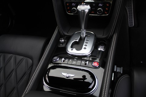 Bentley Continental GT V8 MULLINER - MASSAGE/COOLED/HEATED SEATS -NAIM AUDIO SYSTEM 50