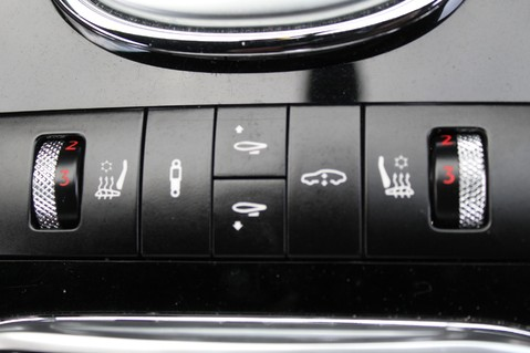 Bentley Continental GT V8 MULLINER - MASSAGE/COOLED/HEATED SEATS -NAIM AUDIO SYSTEM 51