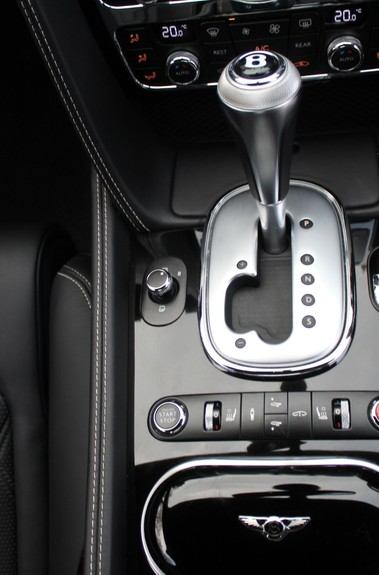 Bentley Continental GT V8 MULLINER - MASSAGE/COOLED/HEATED SEATS -NAIM AUDIO SYSTEM