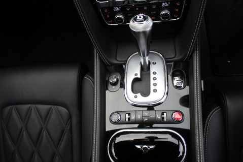 Bentley Continental GT V8 MULLINER - MASSAGE/COOLED/HEATED SEATS -NAIM AUDIO SYSTEM 54