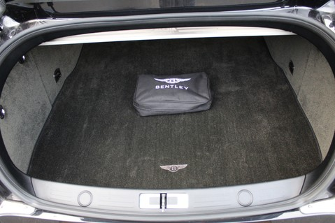 Bentley Continental GT V8 MULLINER - MASSAGE/COOLED/HEATED SEATS -NAIM AUDIO SYSTEM 59