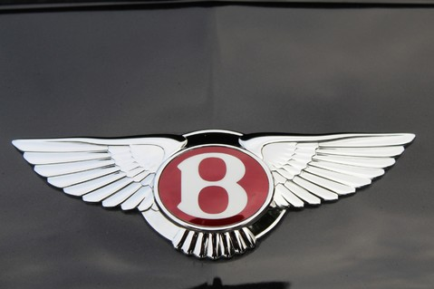 Bentley Continental GT V8 MULLINER - MASSAGE/COOLED/HEATED SEATS -NAIM AUDIO SYSTEM 63