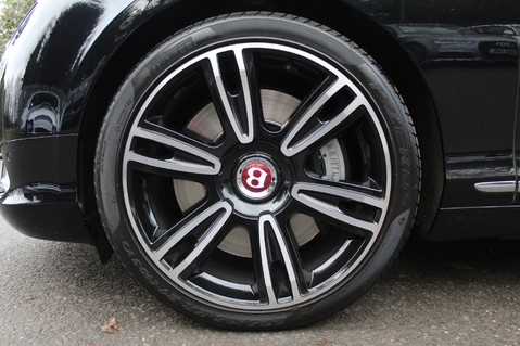 Bentley Continental GT V8 MULLINER - MASSAGE/COOLED/HEATED SEATS -NAIM AUDIO SYSTEM 67