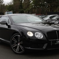 This Bentley is HPI clear