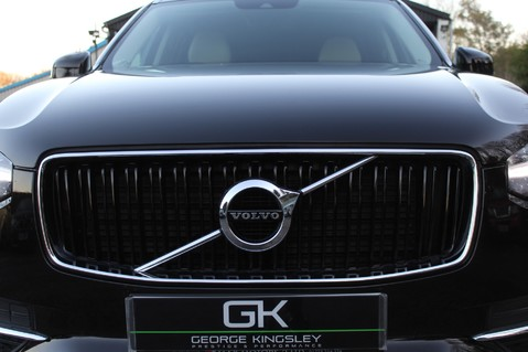 Volvo XC90 D5 MOMENTUM AWD -ULEZ- DEPLOYABLE TOWBAR - CAMERA - ADAPTIVE CRUISE CONTROL 13