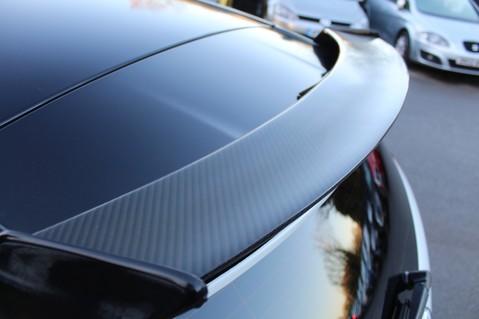 Mercedes-Benz A Class A200 CDI BLUE/EFF AMG SPORT -A45 REPLICA -SAT NAV- CARBON SPOILER - BODYKIT 3