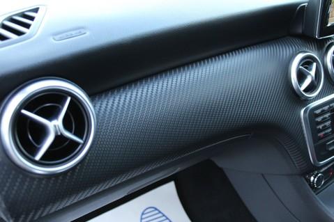 Mercedes-Benz A Class A200 CDI BLUE/EFF AMG SPORT -A45 REPLICA -SAT NAV- CARBON SPOILER - BODYKIT 27