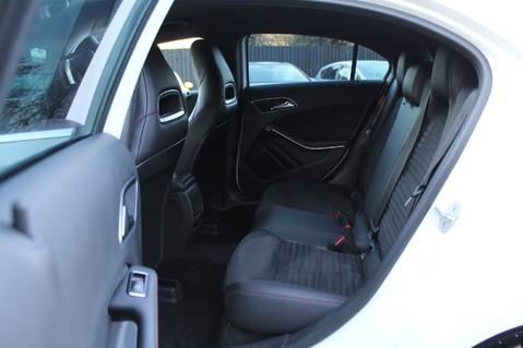 Mercedes-Benz A Class A200 CDI BLUE/EFF AMG SPORT -A45 REPLICA -SAT NAV- CARBON SPOILER - BODYKIT 28