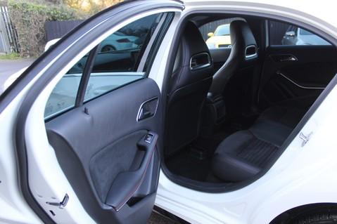 Mercedes-Benz A Class A200 CDI BLUE/EFF AMG SPORT -A45 REPLICA -SAT NAV- CARBON SPOILER - BODYKIT 29