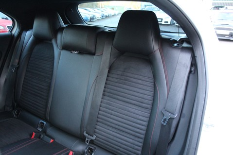 Mercedes-Benz A Class A200 CDI BLUE/EFF AMG SPORT -A45 REPLICA -SAT NAV- CARBON SPOILER - BODYKIT 30