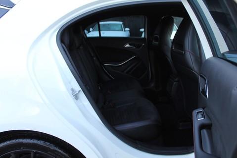 Mercedes-Benz A Class A200 CDI BLUE/EFF AMG SPORT -A45 REPLICA -SAT NAV- CARBON SPOILER - BODYKIT 31