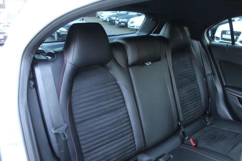 Mercedes-Benz A Class A200 CDI BLUE/EFF AMG SPORT -A45 REPLICA -SAT NAV- CARBON SPOILER - BODYKIT 32
