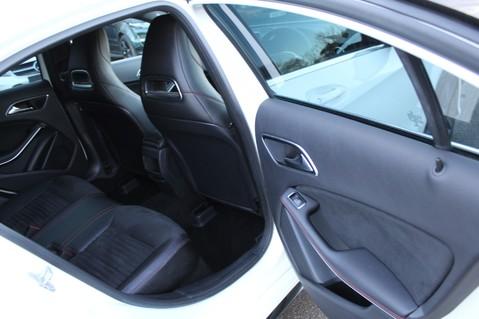 Mercedes-Benz A Class A200 CDI BLUE/EFF AMG SPORT -A45 REPLICA -SAT NAV- CARBON SPOILER - BODYKIT 33