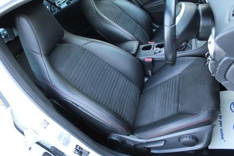 Mercedes-Benz A Class A200 CDI BLUE/EFF AMG SPORT -A45 REPLICA -SAT NAV- CARBON SPOILER - BODYKIT 34