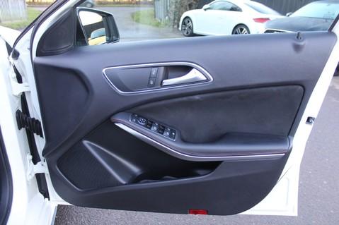 Mercedes-Benz A Class A200 CDI BLUE/EFF AMG SPORT -A45 REPLICA -SAT NAV- CARBON SPOILER - BODYKIT 36