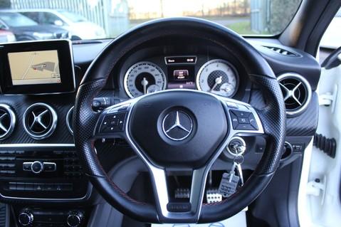 Mercedes-Benz A Class A200 CDI BLUE/EFF AMG SPORT -A45 REPLICA -SAT NAV- CARBON SPOILER - BODYKIT 37