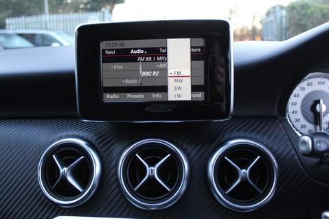 Mercedes-Benz A Class A200 CDI BLUE/EFF AMG SPORT -A45 REPLICA -SAT NAV- CARBON SPOILER - BODYKIT 41