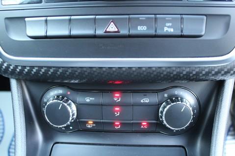 Mercedes-Benz A Class A200 CDI BLUE/EFF AMG SPORT -A45 REPLICA -SAT NAV- CARBON SPOILER - BODYKIT 44
