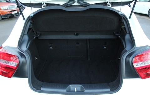 Mercedes-Benz A Class A200 CDI BLUE/EFF AMG SPORT -A45 REPLICA -SAT NAV- CARBON SPOILER - BODYKIT 48