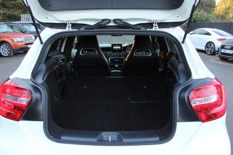 Mercedes-Benz A Class A200 CDI BLUE/EFF AMG SPORT -A45 REPLICA -SAT NAV- CARBON SPOILER - BODYKIT 49