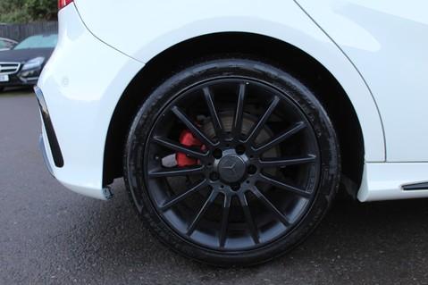 Mercedes-Benz A Class A200 CDI BLUE/EFF AMG SPORT -A45 REPLICA -SAT NAV- CARBON SPOILER - BODYKIT 53